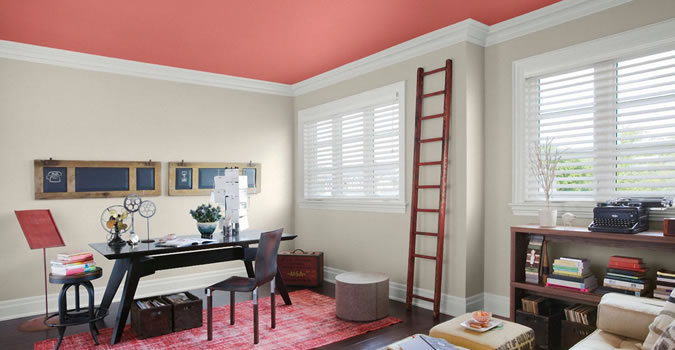 Interior Painting in Duluth High quality