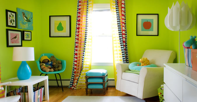 Interior Painting Services Duluth