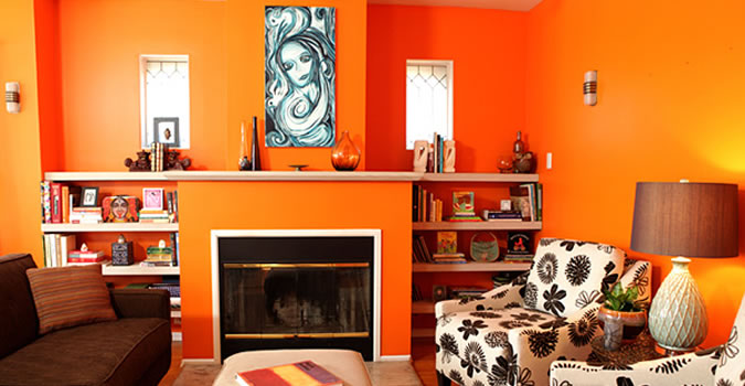 Interior Painting Services in Duluth